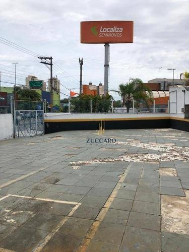 Prédio Para Alugar, 3600 M² Por R$ 90.000,00/mês - Macedo - Guarulhos/sp - Pr0353