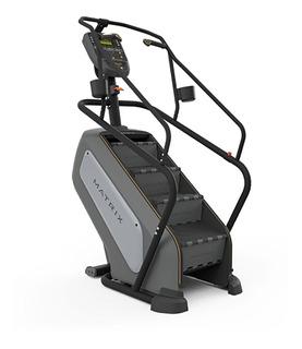 Escalera Sin Fin Profesional Matrix Fitness C3x