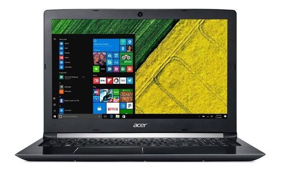 Notebook A515-51g-58vh Intel Core I5 8gb (geforce 940mx 2gb)