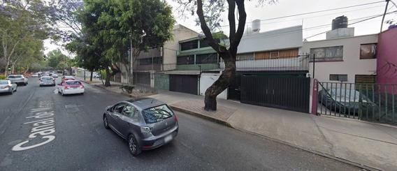 Jrl Se Vende Casa En Colonia Educacion Cdmx Gran Ubicacion