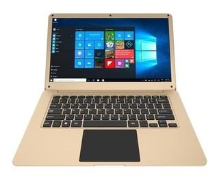 Notebook Hyundai 13.3 Intel Celeron 4gb Me