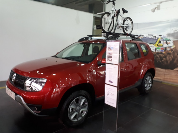 Renault Duster 1.6 Ph2 4x2 Privilege Oferta Car One S.a.