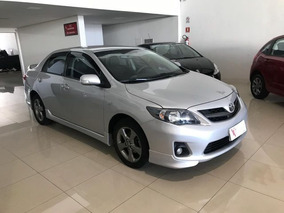 Toyota Corolla Xrs 2.0 16v Flex., Isz4577