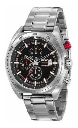 Relógio Séculus Cronográfo Masculino 90008g0svna1