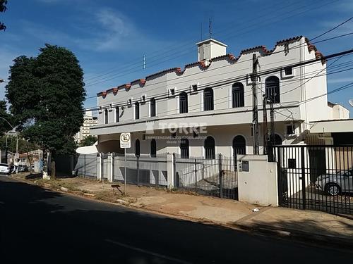 Prédio Á Venda E Para Aluguel Em Jardim Chapadão - Pr003447