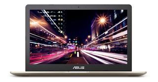 Asus N580vd-db74t Vivobook Pro 15 Fhd Portátil Con Pantal