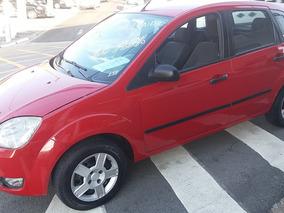 Ford Fiesta 1.0 Flex 5p Com Ar Condicionado