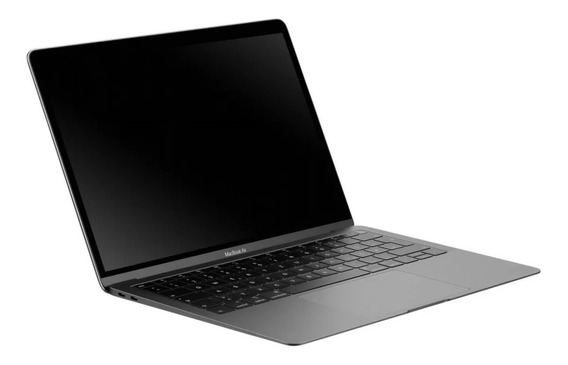 Macbook Air 2019 13 Retina 256 Gb Space Gray
