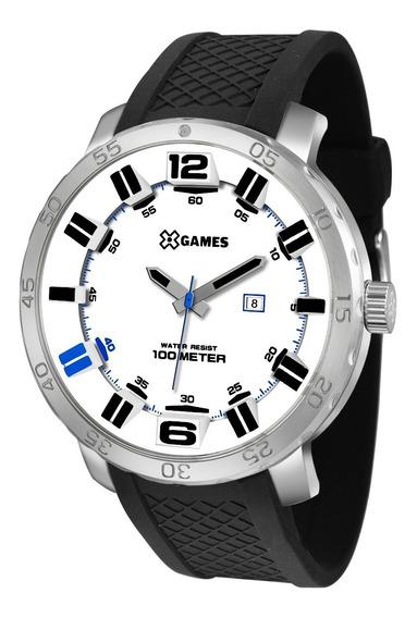 Relógio X Games Masculino Xmsp1012 B2px