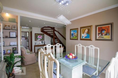 Apartamento À Venda - Lapa, 3 Quartos,  200 - S892880152