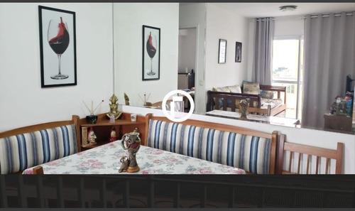 Imagem 1 de 15 de Apartamento - Liberdade - Ref: 15579 - V-re16537