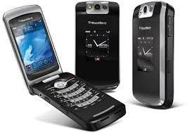 Celular Blackberry Pearl Flip 8220 Desbloqueado Original Pre