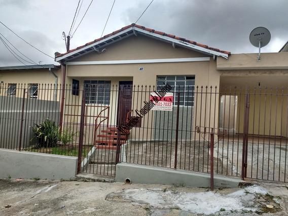 Casa Para Locação No Jardim Magnólias Em Sorocaba. - 02554 - 34215166