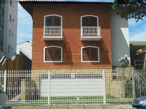 Casa Vila Matilde São Paulo/sp - 1242