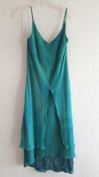 Vestido Asimétrico Rue De La Paix