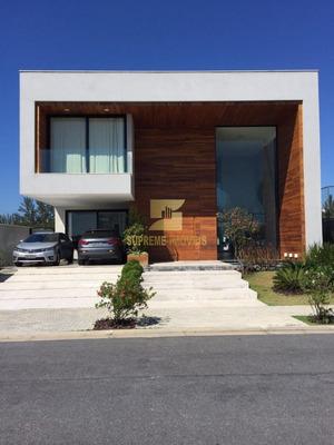 Casa De Condomínio - Venda - 82 - V-9500
