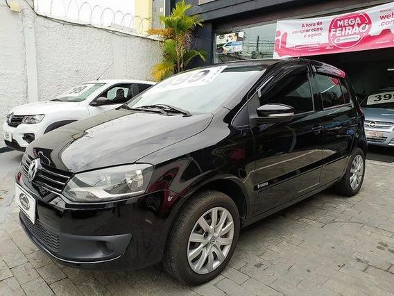 Volkswagen Fox 1.0 Mi Trend 8v 2012