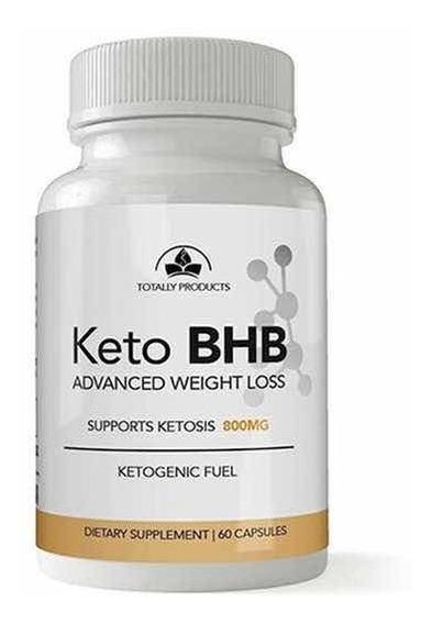 Keto Bhb Totally Products El Más Vendido 2 X $999