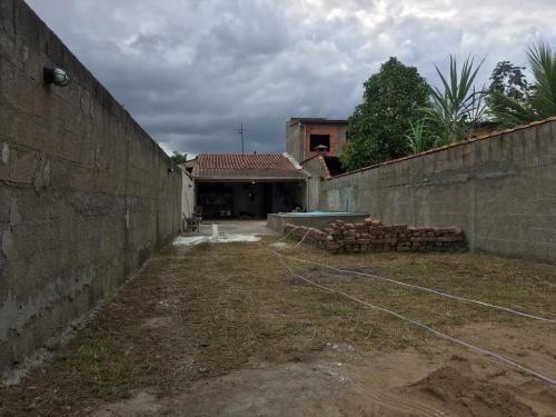 Casa Com Escritura - Proprietário Analisa Carro E Parcelar!