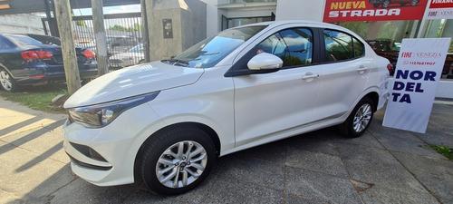 Fiat Cronos Drive 1.3 0km Full Oferta Junio 2021 Retira Ya C