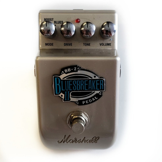 Pedal Marshall Bluesbreaker Bb-2