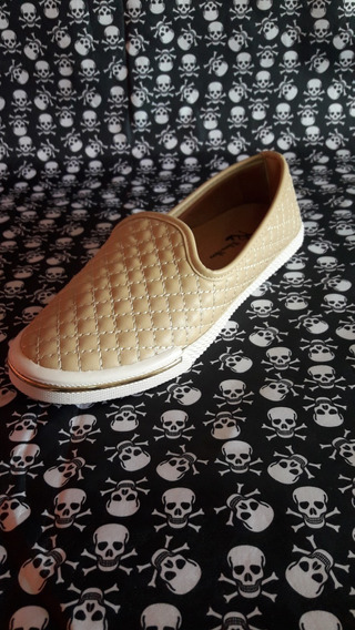Yate Sola Baixa Feminino Deborah Shoes