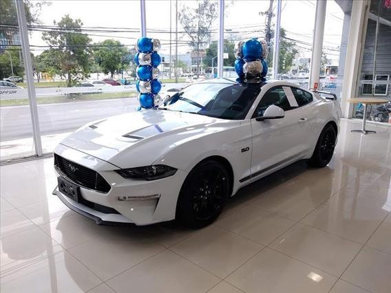 Ford Mustang 5.0 Gasolina Black Shadow V8