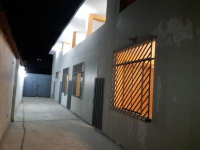 Casa A Estrenar Lindos Acabados En Porcelanato Cuartos/baños