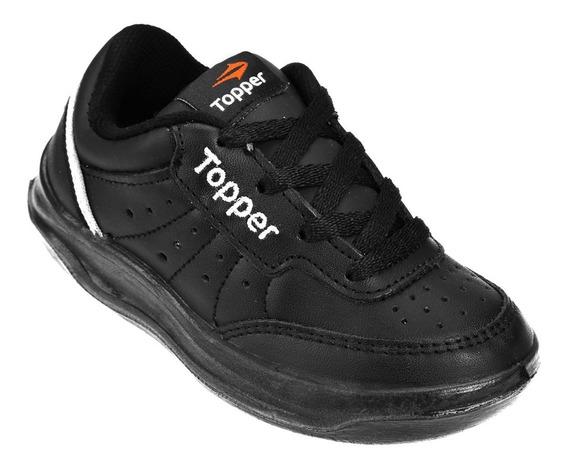 Zapatillas Topper X Forcer Infantil