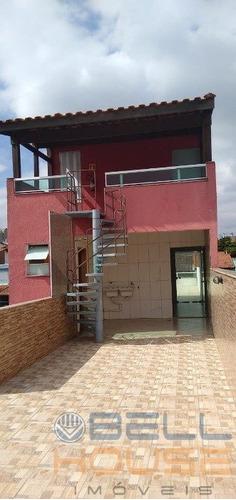 Cobertura - Parque Joao Ramalho - Ref: 24639 - V-24639
