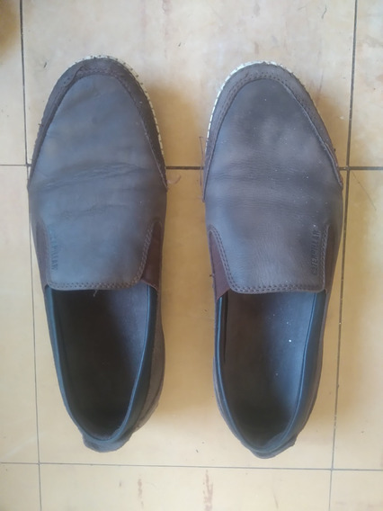 Zapatos Cat Talle 44 En Buen Estado!