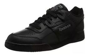 Tenis Zapatillas Zapatos Reebok Plus Workout + Envió Gratis