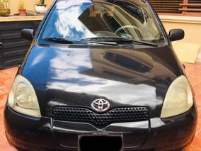Toyota Yaris Sport 5 Puertas