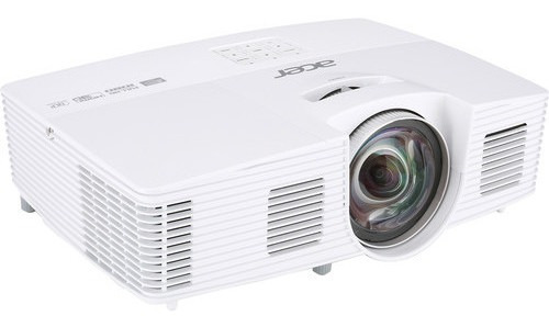 Acer H6517st | Projetor Curto Alcance Dlp 3d 3000 Lumens