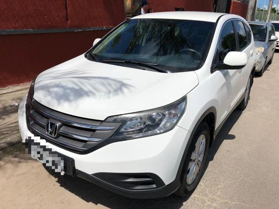 Honda Cr-v Lx 2.0 16v 2wd (mec)