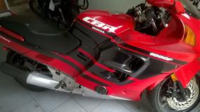 Honda Cbr 1000 F