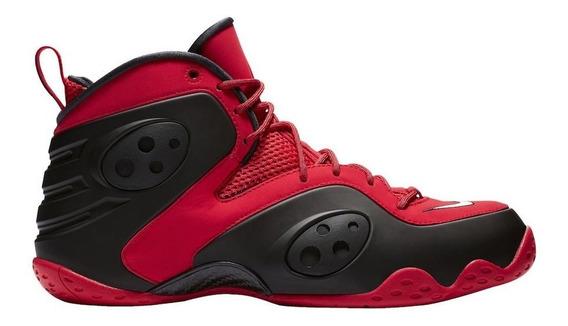 Nike Zoom Rookie Bq3379-600 Importación Mariscal