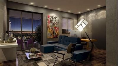 Apartamento Com 2 Dormitórios À Venda, 61 M² Por R$ 966.981 - Vila Olímpia - São Paulo/sp - Ap0266