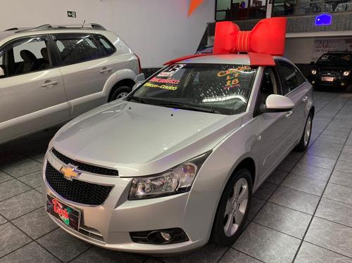 Imagem 1 de 11 de Chevrolet Cruze 2013 1.8 Lt Automático!!