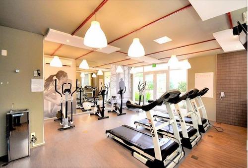 Imagem 1 de 30 de Apartamento Para Alugar, 66 M² Por R$ 2.700,00/mês - Parque Industrial Tomas Edson - São Paulo/sp - Ap16377