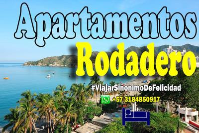 Apartamentos Economicos En El Rodadero