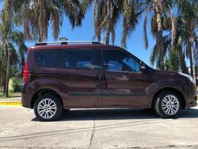 Fiat Doblo 7 Asientos 0km 2018 O Furgon Solo Con 50.000*