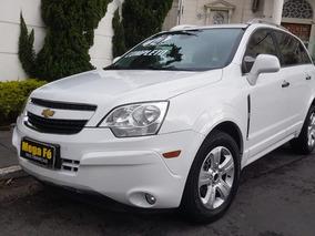 Chevrolet Captiva 2.4 Sport Automá. Ecotec 5p 2014 Completo