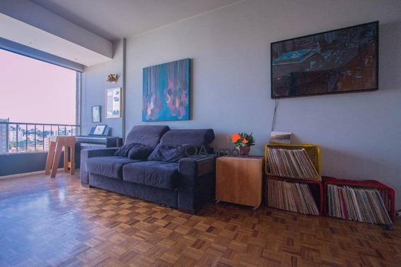 Apartamento Diferenciado No Farroupilha - Ap1632