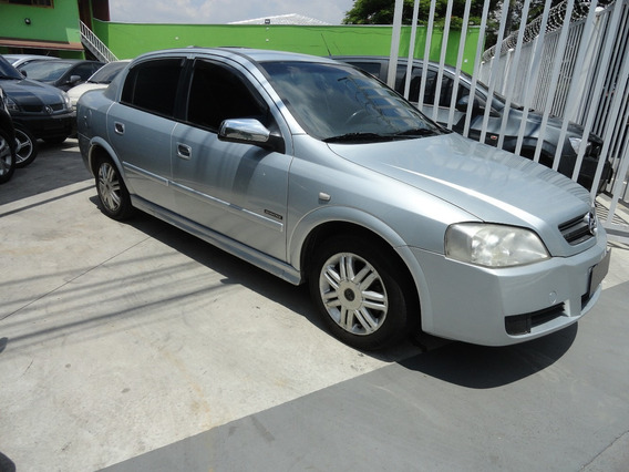 Astra Sedan Advantage 2.0 2007