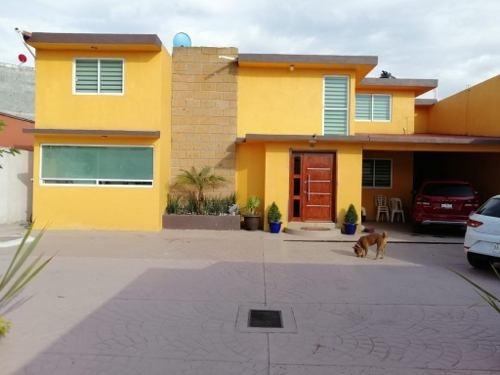 Casa En Venta En Lindavista Zempoala, Hidalgo Rcv-3859