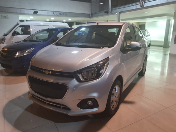 Chevrolet Beat Beat Pr Ac 1.2 4p 4x2 Tm G 2020