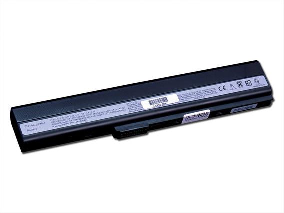Bateria Notebook - Asus A42f - Preta