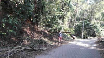 Ilhabela Area 5.500 M2 Planta Aprovada