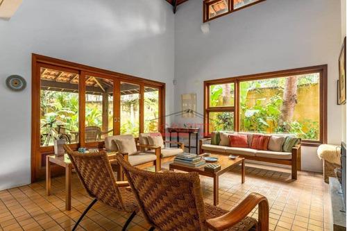 Casa Com 4 Dormitórios À Venda, 300 M² Por R$ 1.500.000,00 - Morumbi - São Paulo/sp - Ca0428
